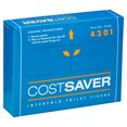 4301-COSTSAVER Interfold Toilet Tissue
