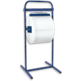 4918-KIMBERLY-CLARK Jumbo Roll Floor Stand Dispenser