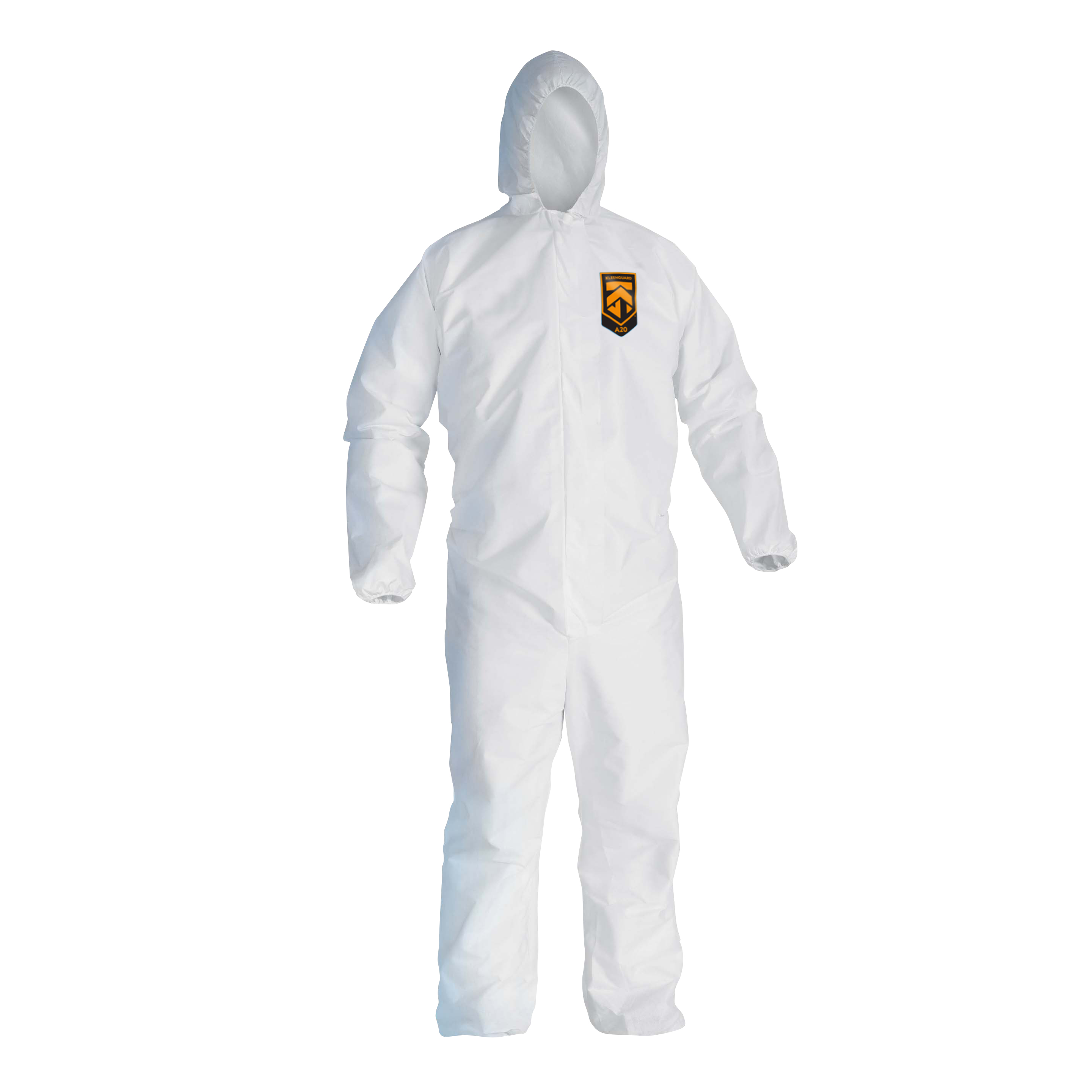 Liquid & Particle Protection Coveralls