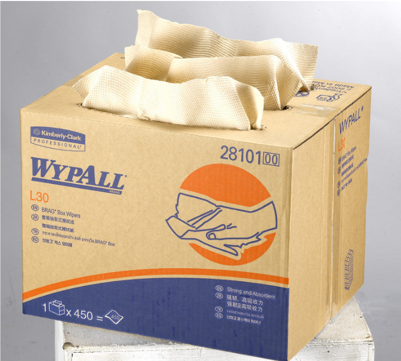 WYPALL® L30 Wipers