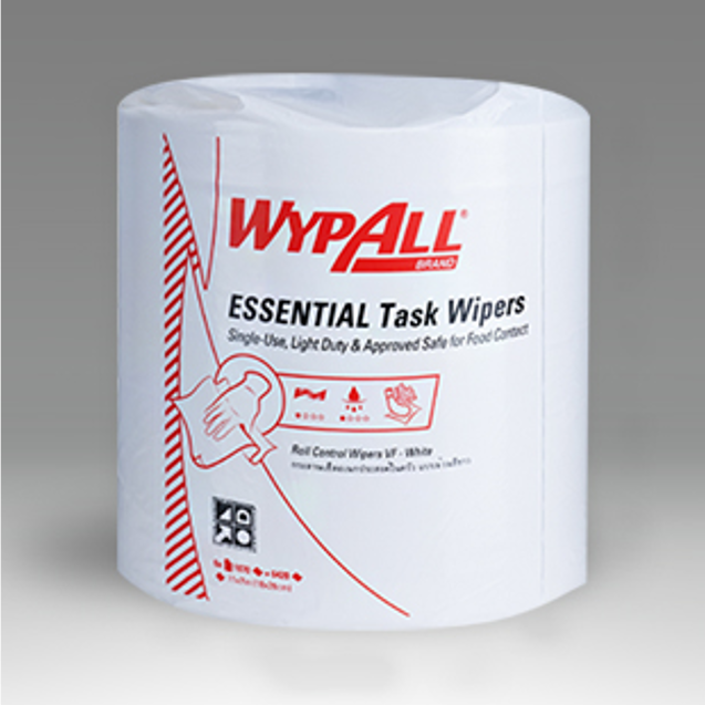 WYPALL® L10 Wipers