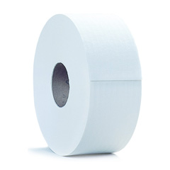 2 ply Jumbo Roll Toilet Paper - Toilet Paper