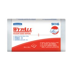 WYPALL* Colour Coded Regular Duty  Cloth Wipers - Wipers