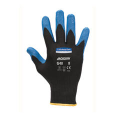 KIMBERLY-CLARK PROFESSIONAL* - G40 Nitrile Gloves