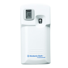 9600 KIMBERLY CLARK MICROMIST Dispenser