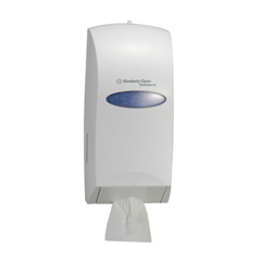 Single Sheet Toilet Paper Dispensers