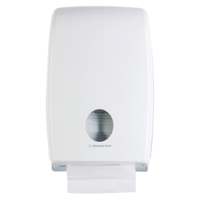 Multifold Hand Towel Dispensers