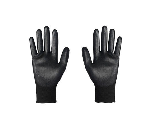 Kimberly Clark Professional Jackson Safety G40 Polyurethane Promotion. Kimberly Clark Safety G40 Polyurethane Coated Gloves ...